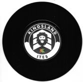 Alan Weeks - Grateful / Moving On (Kingsland Ites) 7""